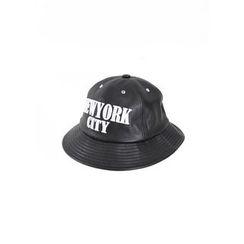 MODSLOOK - Lettering Bucket Hat