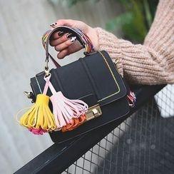 Rosanna Bags - Tasseled Crossbody Bag
