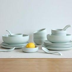 Kawa Simaya - Ceramic Tableware Set