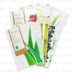 Innisfree - It's Real Variety Mask Set