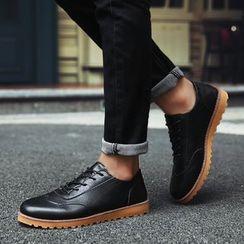 Chadon - 布洛克牛津鞋