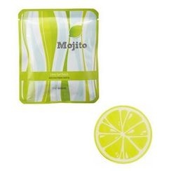 The Saem - Mojito Lime Gel Patch