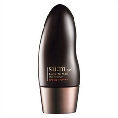 su:m37 - Secret For Men The Finisher SPF42 / PA+++ 50ml