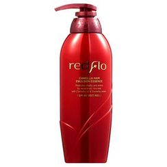 The Flower Men - Redflo Camellia Hair Emulsion Essence 500ml