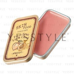 Skinfood - Fresh Fruit Lip & Cheek (#04 Apricot)