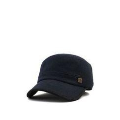 Ohkkage - Wool Blend Military Cap