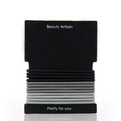 Beauty Artisan - Hair Ring