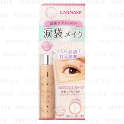 Canmake - Lighting Liquid Eyes (#01 Chandelier Beige)