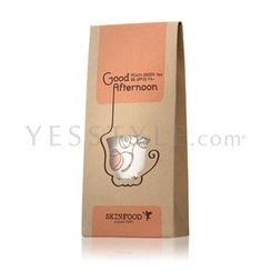 Skinfood - Good Afternoon Peach Green Tea BB SPF 20 PA+ (#01 Light Beige)