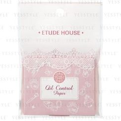 Etude House - Oil Control Paper
