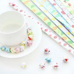 YouBuy - DIY Origami Star Paper Slip