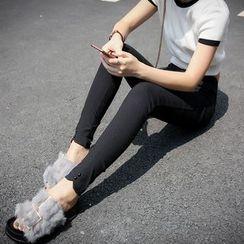 Fitight - Studded Leggings