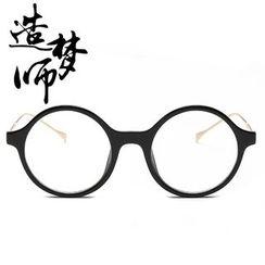 Reveries - 圆形眼镜