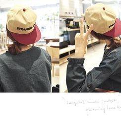 NIPONJJUYA - 字母棒球帽