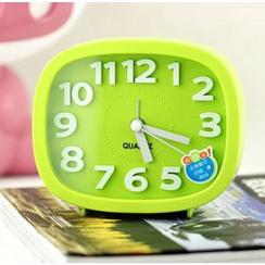 Rise & Shine - Alarm Clock