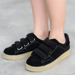 Chryse - 厚底休閒鞋