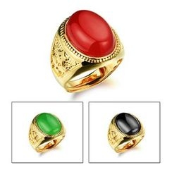 Tenri - Gemstone Ring