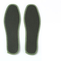 Homy Bazaar - 運動竹炭鞋墊