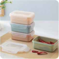 Good Living - Food Container