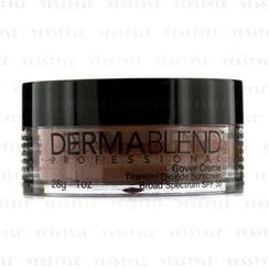 Dermablend - Cover Creme Broad Spectrum SPF 30 (High Color Coverage) - Chocolate Brown