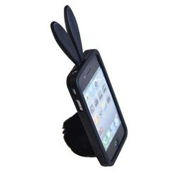 ioishop - iPhone Case - Black