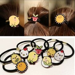 Tivi Boutique - Kids Hair Tie / Hair Clip