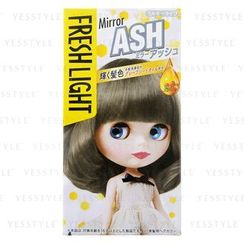 Schwarzkopf - Fresh Light Milky Hair Color (Mirror Ash)