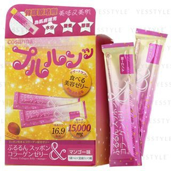 Cosanna - Beauty Collagen Jelly (Mango)