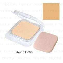 Canmake - Blessed Natural Foundation Refill SPF 25 PA++ (#02 Natural)