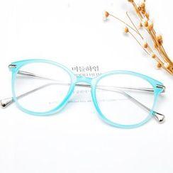 FaceFrame - 方形眼镜