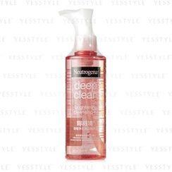 Neutrogena 露得清 - 露得清深層淨化亮白卸妝油