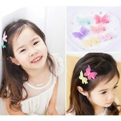 Aurabe - Kids Butterfly Hair Clip
