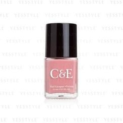 Crabtree & Evelyn - Nail Lacquer #Petal Pink