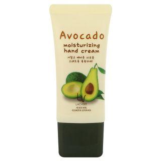 LACVERT - Avocado Moisturizing Hand Cream 50ml
