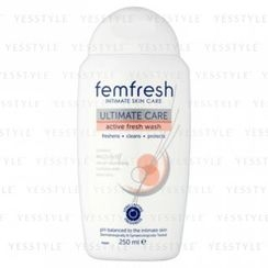 Femfresh - Ultimate Care Active Fresh Wash
