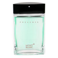 Mont Blanc - Presence Eau De Toilette Spray