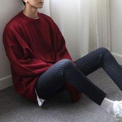 Streetstar - Plain Sweater