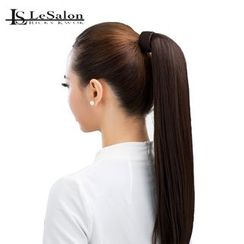 LeSalonWigs - Long Straight - Pony Tail Hair Piece