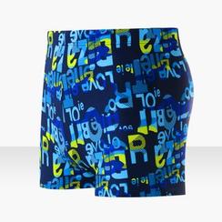 Charmaine - 字母泳褲