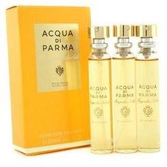 Acqua Di Parma - 貴木蘭皮質錢包補充裝香水噴霧