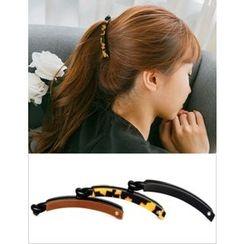 soo n soo - Colored Hair Pin