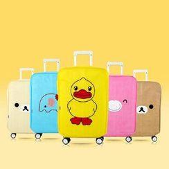 Hagodate - 行李箱保護套