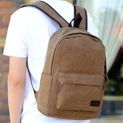 Bagolo - Canvas Backpack