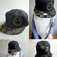Momiton - 印花棒球帽