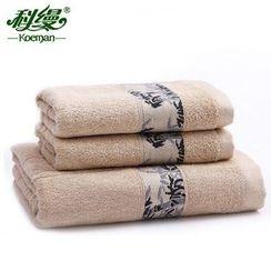 Koeman - 棉質毛巾