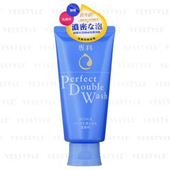 Shiseido - Senka Perfect Double Wash