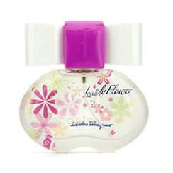 Salvatore Ferragamo - Incanto Lovely Flower Eau De Toilette Spray