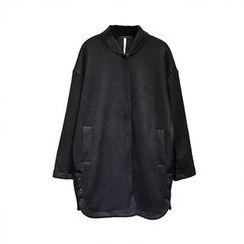 A7 SEVEN - Zip Coat