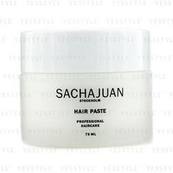 Sachajuan - Hair Paste (For All Hair Types)