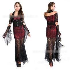 Hankikiss - Vampire Party Costume